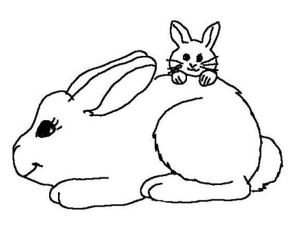 rabbits-coloring-page-32757